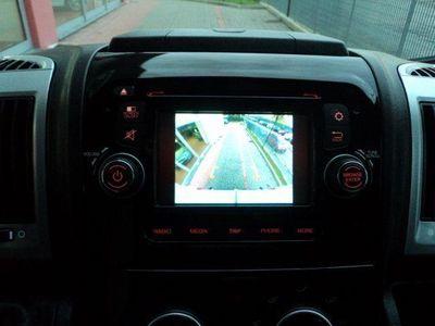 usado Fiat Ducato 33 2.3 MJT 130CV MH2 Furgone
