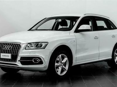 usata Audi Q5 2.0 TDI 190 CV quattro S tronic Advanced Plus