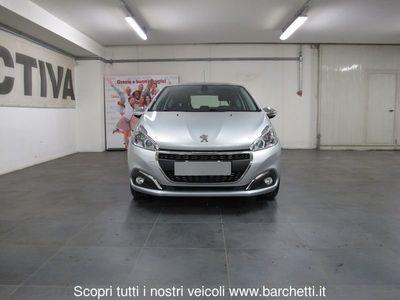 usado Peugeot 208 1.2 PureTech Turbo 110 CV Stop&Start 3 porte Allur