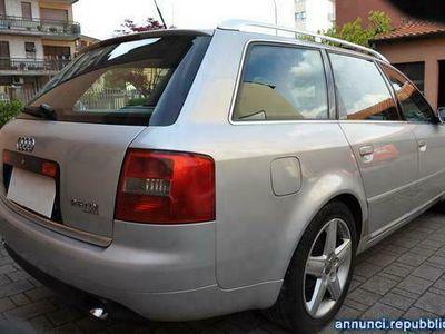 usata Audi A6 2.6 TDI quattro Avant - 180 cav. - S-tronic Pioltello