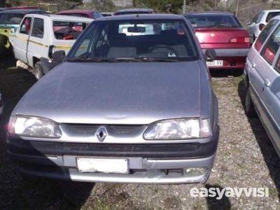 usado Renault 19 1.4i 4 porte rn gpl
