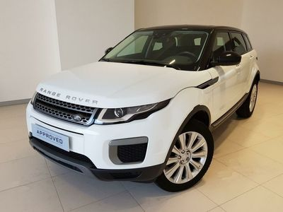 usata Land Rover Range Rover evoque 2.0 Ed4 5p. Urban Attitude Edition *auto