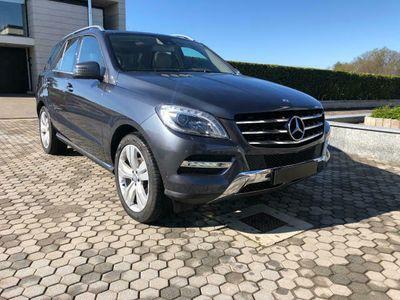 używany Mercedes ML350 BlueTEC 4Matic Premium