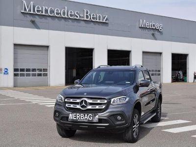 usata Mercedes X250 Classe 4Matic Progressive