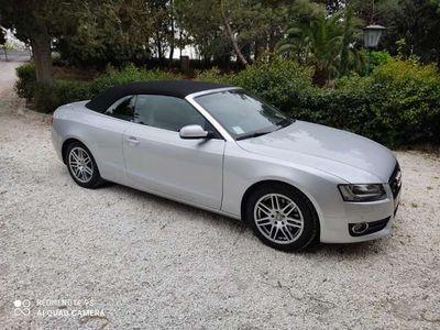usata Audi A5 Cabriolet ivaesposta