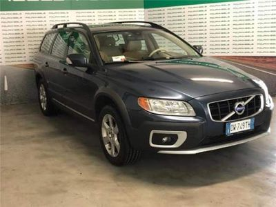brugt Volvo XC70 D5 AWD Momentum