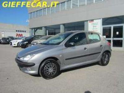 usata Peugeot 206 1.4 5p. CON CLIMA