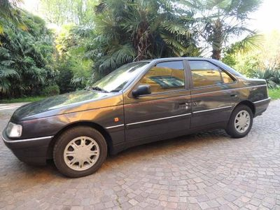 second-hand Peugeot 405 Sx TurboDiesl - 1992