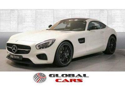 gebraucht Mercedes AMG GT BURMESTER/PANORAMA/COMAND/LED