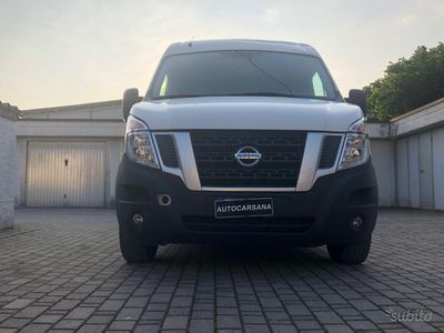usata Nissan NV400 2.3dci 125cv prezzone iva inclusa