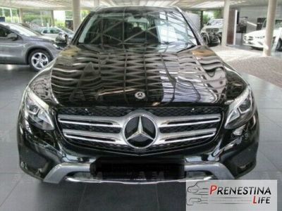 used Mercedes GLC220 d 4Matic--Kamera--Navi--Led--Garanzia Mercedes-- rif. 11767954