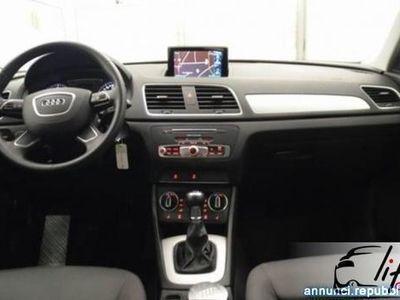 usata Audi Q3 2.0 TDI 150 CV Design--VARIE DISPONIBILITA'-- rif. 7293638