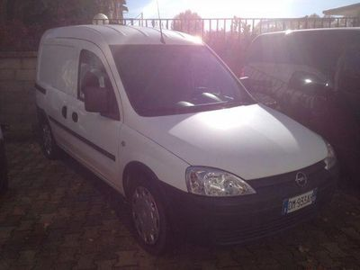 usata Opel Combo 1.6 CNG Metano Van
