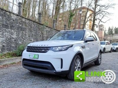 usata Land Rover Discovery Discovery3.0 TD6 249 CV SE