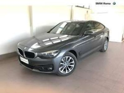 usata BMW 318 Gran Turismo d Business Advantage aut. Diesel