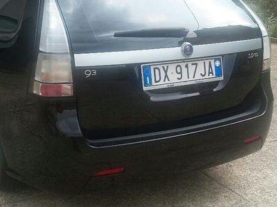 usata Saab 9-3 SportHatch 1.9 TiD 16V DPF Vector Se