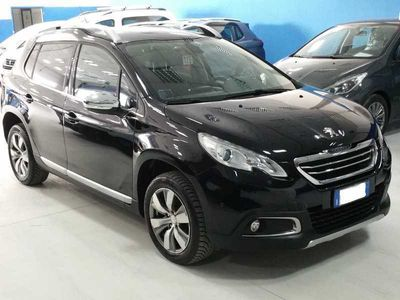 begagnad Peugeot 2008 BlueHDi 120 S&S Black Matt