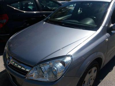 usado Opel Astra 2009