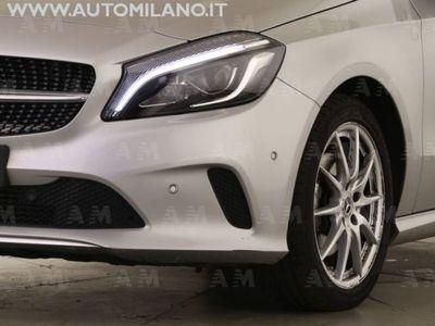 usado Mercedes A180 Premium