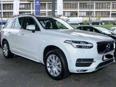 used Volvo XC90 D5 AWD Geartronic Momentum