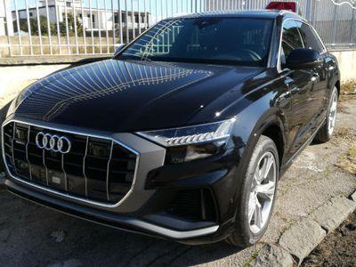 usata Audi Q8 3.0 V6 TDI 286 CV quattro tiptronic S-LINE