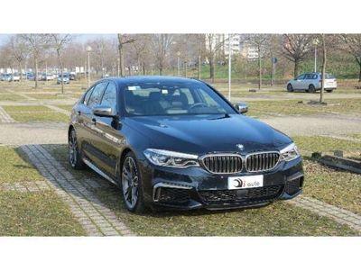 usata BMW M550 550 d XDrive