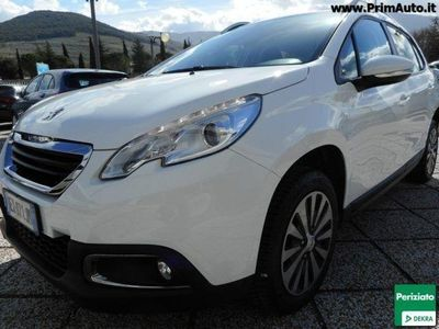 second-hand Peugeot 2008 1.6 e-HDi 92 CV Stop&Start ETG6 Active rif. 10218309