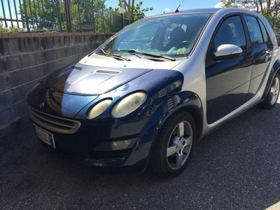 usata Smart ForFour 1.5 cdi 50 kW passion