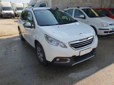 second-hand Peugeot 2008 BlueHDi 100 S&S Allure rif. 9983070