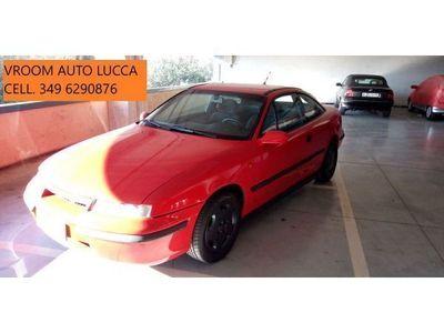 used Opel Calibra Calibra 2.0i cat Anno 19922.0i cat Anno 1992