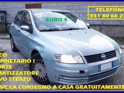 usata Fiat Stilo 1.4 BENZINA 1 PROPRIETARIO 5PORTE CLIMA SERVOSTERZ