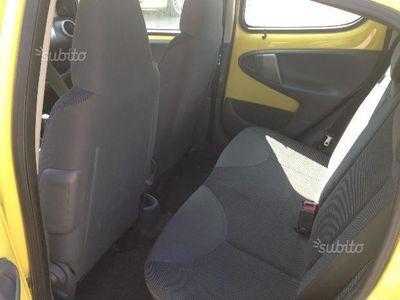 usata Peugeot 107 1.0 68CV 5p. Active