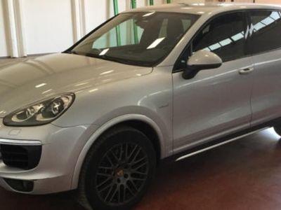 usata Porsche Cayenne 3.0 Diesel Platinum Edition*GARANZIA UFFICIALE 24*