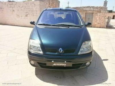 usata Renault Scénic diesel