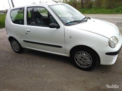 brugt Fiat 600  1100 benzina e GPL ideale neo patentati