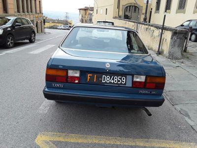 used Lancia Prisma - 1983