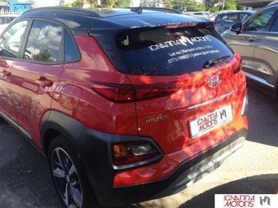 usado Hyundai Kona 1.0 120CV TGDI STYLE