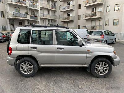 usata Mitsubishi Pajero Pinin - 2003