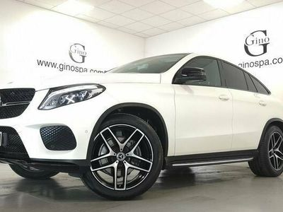 usata Mercedes GLE350 GLE Coupéd 4Matic Coupé Premium Plus