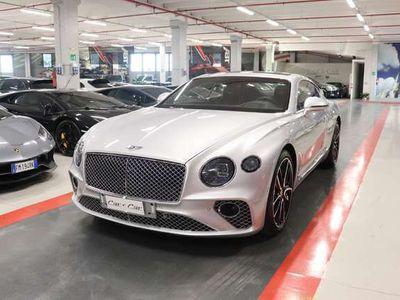 usata Bentley Continental GT First Edition