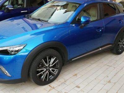 usata Mazda CX-3 1.5L Skyactiv-D Exceed rif. 12482307
