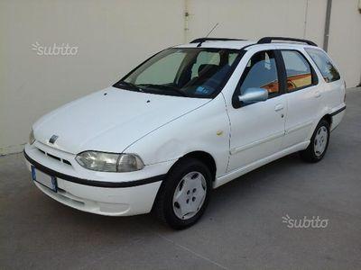 usata Fiat Palio 1.2i 60cv Weekend - 2001