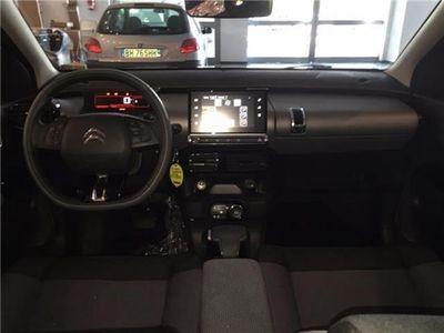 usata Citroën C4 1.6 e-HDi 92 ETG6 Shine