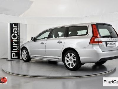 usata Volvo V70 D4 Geartronic 181cv Momentum