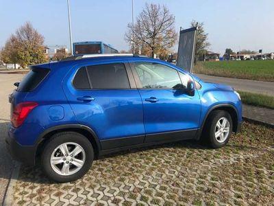 usata Chevrolet Trax 1.6 FWD LS