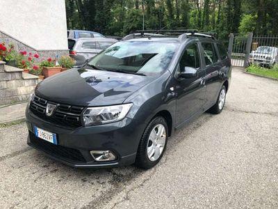 usata Dacia Logan MCV 1.5 dCi 8V 75CV Start