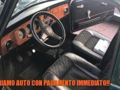usata Rover Mini 1.3i cat Cooper ISCRITTA ASI IMP. GPL Benzina