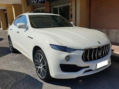 usata Maserati Levante V6 Diesel 275 CV AWD rif. 13686656