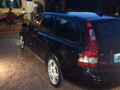 usata Volvo V50