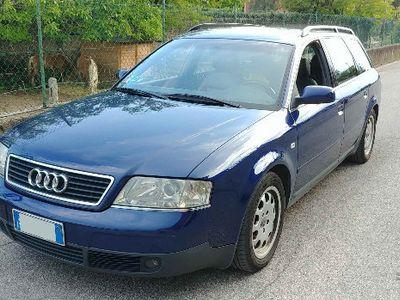 gebraucht Audi A6 1ª serie - 2000